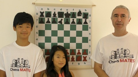 Learn to Play Chess: from a Novice to a Fierce Competitor