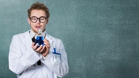 化学が好きになる手引き