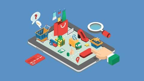 Top-BOSS跨境電商實務課程四部曲-營銷與營運技巧