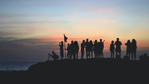 Community Building Basics