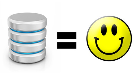 SQL for EVERYBODY! FUN, EASY, FAST! 2020
