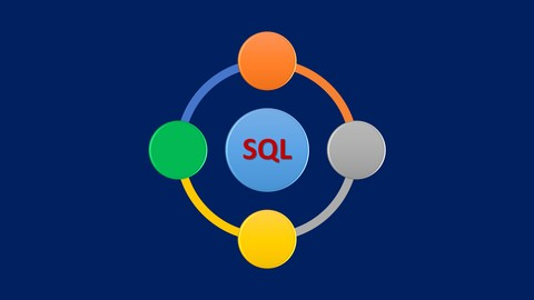 The Complete Oracle SQL Course