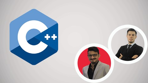 The Complete C++ Software Building Step By Step HD Course