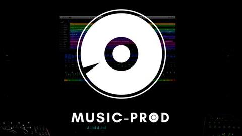 Logic Pro X - Learn Future House Electronic Music Production