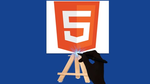 Learn HTML5 Canvas for beginners