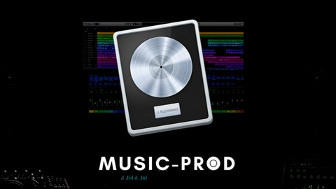 Logic Pro X In A Day - Beginners Logic Pro X Complete Course