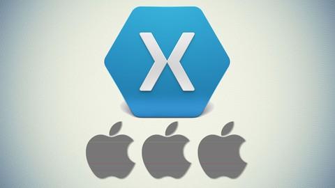 Xamarin iOS - A Master Guide to App Development in C#