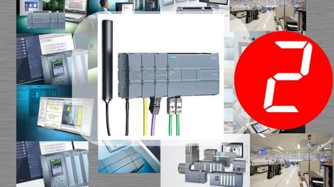 Siemens Tia Portal - S7 1200 PLC -Basic-2