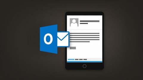 Mastering Microsoft Outlook 2016 Made Easy Training Tutorial