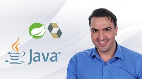 Java Programlama 10 - Spring Web MVC ve JPA Hibernate
