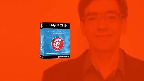 Delphi 10 seattle Firemonkey, Firedac,LiveBinding 103 videos