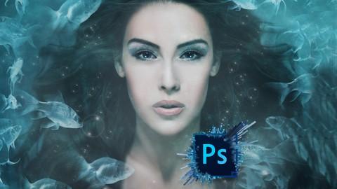 Learning Photoshop CC 2015