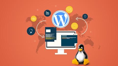 Installation of Wordpress Through Linux Shell
