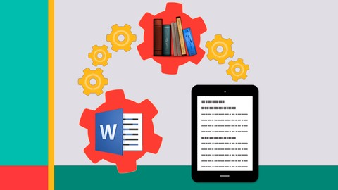 Format in Microsoft Word and Convert to eBook in Calibre