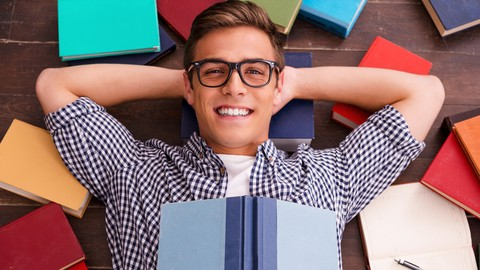 Self-Publishing: Beginner to Advanced - The Complete Course
