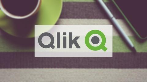 Comienza con QlikView: Aprende diseñando!