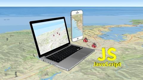 Start 3D GIS Web Development in JavaScript