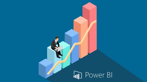 Power BI を使用したデータ分析入門講座