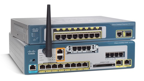 The Complete Cisco CCNA & CCNP Networking Labs Course 2021