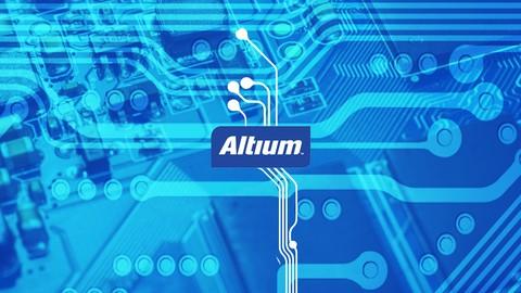 Altium Designer 16 - Basics (Arduino FIO)