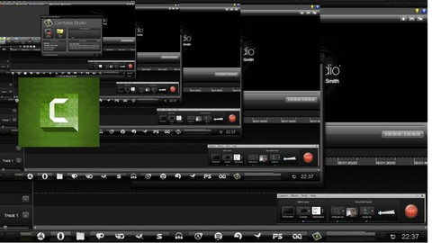 Camtasia - The essentials - All you need to know