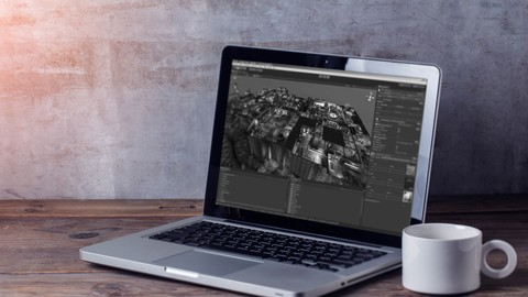 Concepts in Unity 3D Game Programming