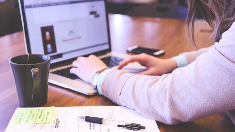 ACCA [Skype] Financial Accounting (F3) - Tam Kursu