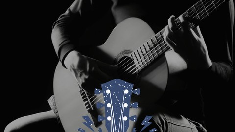 Step by Step Classical Guitar Course