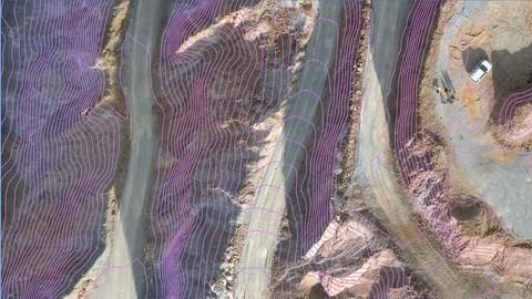 Aprende a realizar topografía con drones (1/5)
