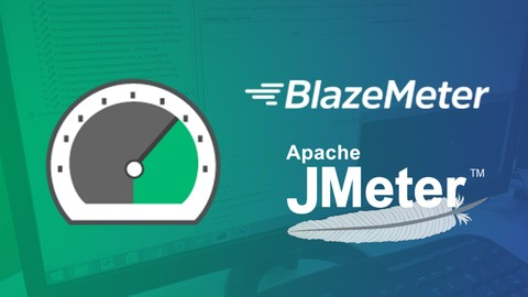 Performance Testing Course with JMeter and Blazemeter