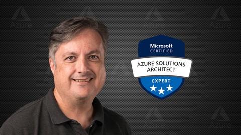 AZ-303 Azure Architecture Technologies Exam Prep 2021