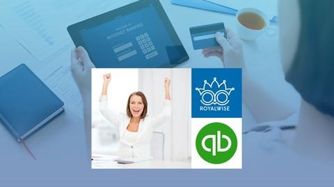 QuickBooks Online: Banking