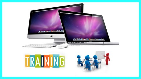 Mac Basics - Master your Mac & MacOS X - The Complete Course