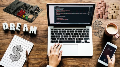 Microcontroller:  Use your Skills to Start a Business