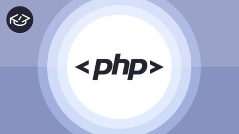 PHP-Bootcamp: Vom Anfänger zum PHP-Entwickler