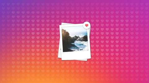 Complete Instagram Domination Course: How I Got 50,000 fans!