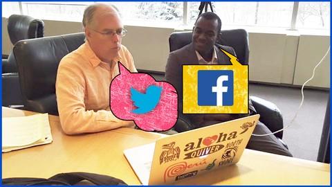 Facebook Social Media Sales Success