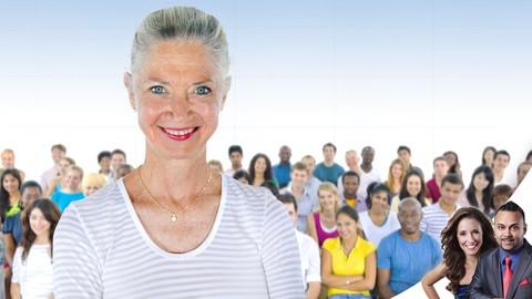 Happiness Life Coach Sales Presentation Blueprint