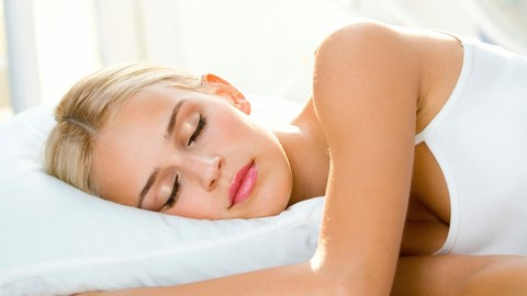 Sleep For Life - The Ultimate Insomnia Treatment