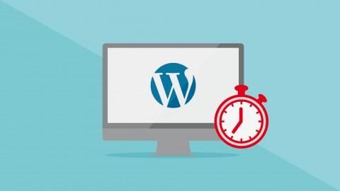 Como Crear Una Pagina Web o Blog con WordPress en 2 horas.