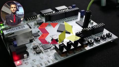 Xilinx Vivado: Beginners Course to FPGA Development in VHDL