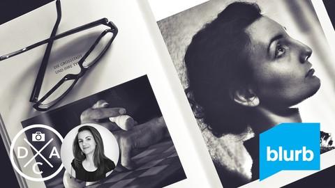 Design a Unique Bookstore-Quality Photo Book with Blurb