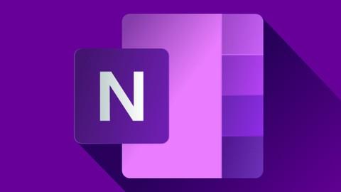 Mastering Microsoft OneNote 2016 Made Easy Training Tutorial