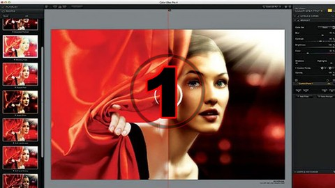 Nik Software : Color Efex Pro 2 from Basics to Pro Workflow