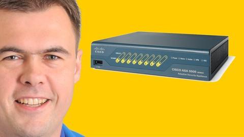 Cisco ASA firewall basics
