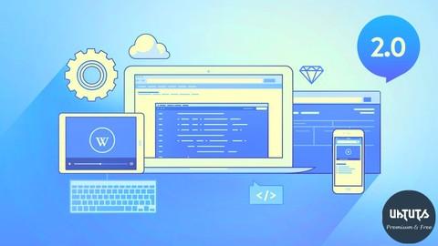 The Complete Web Developer Course 2.0 in Urdu & Hindi