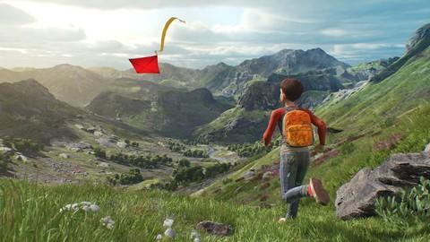Développer des jeux avec Unreal engine et Blueprint