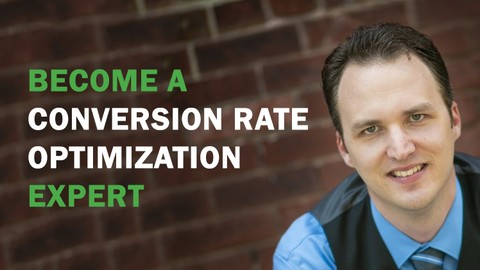 Become A Conversion Rate Optimization (CRO) Expert