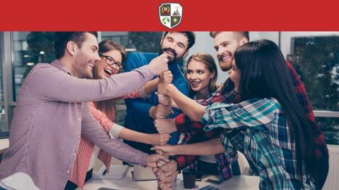 Teamwork Certification7 Management Coaching