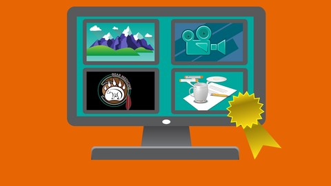 Create a Killer Online Portfolio To Get Your Dream Job